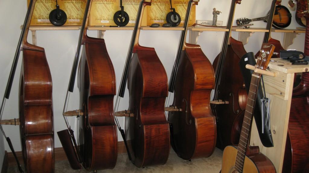 1 Bass Room
