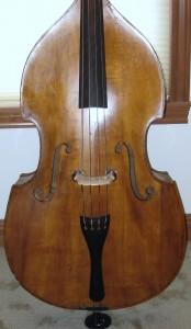 Flemish Bass