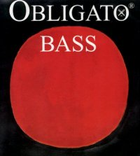 bass strings Obligato