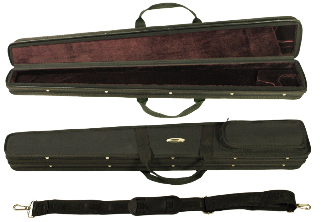 bow case concord double