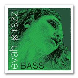 evaha pirazzi bass