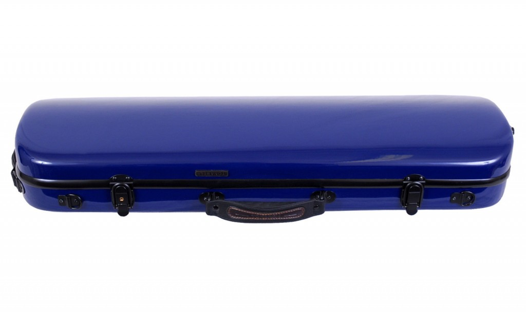 tonareli oblong violin case oblong