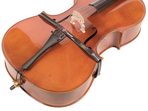 Cello pickup headway band