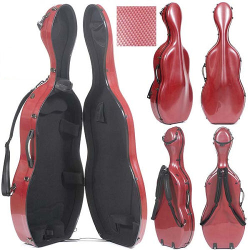 cello case core 2