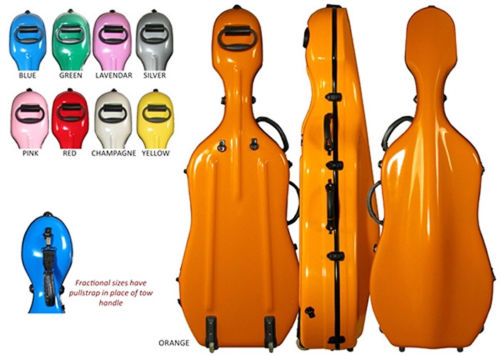 cello case core 4300