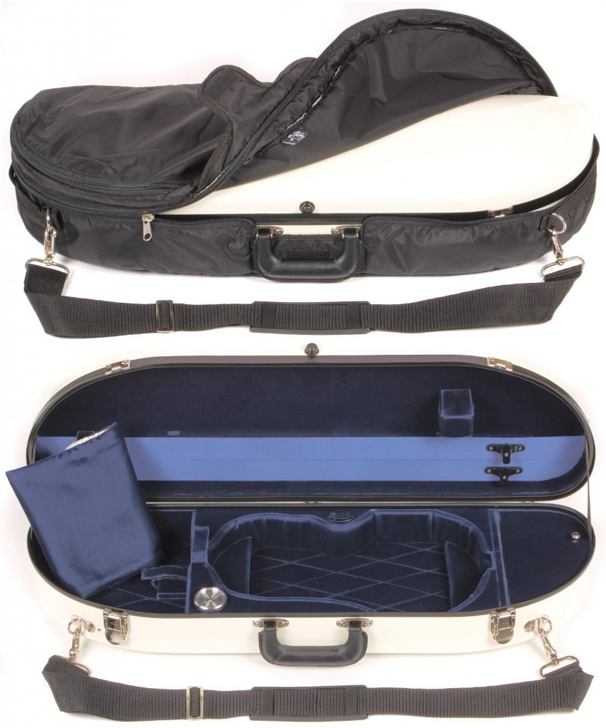 violin case bobelock blue 1047 fv