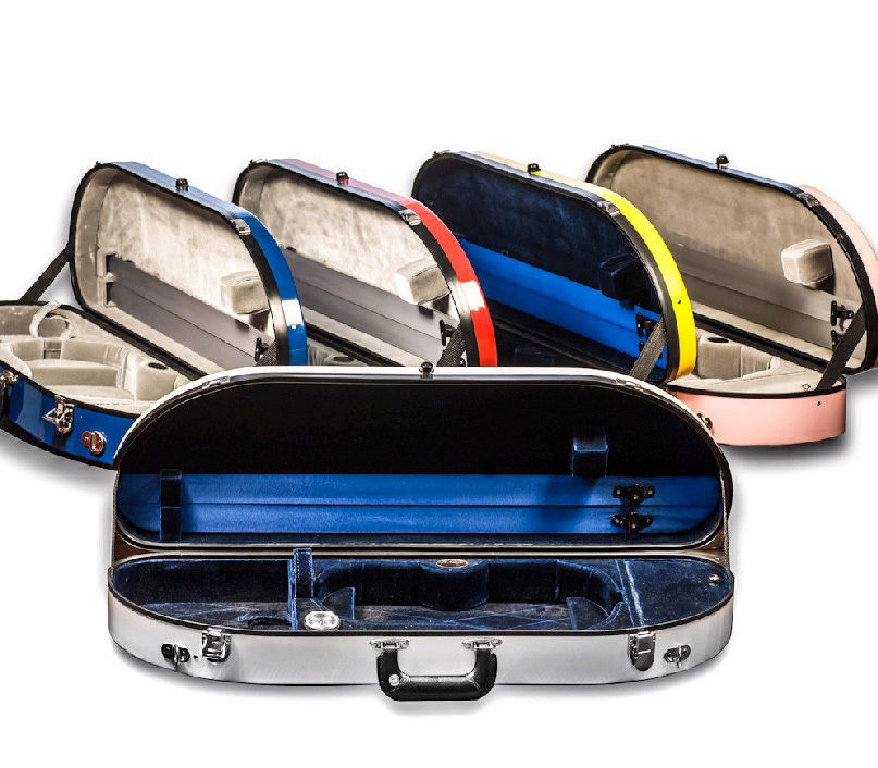 violin case bobelock  colors